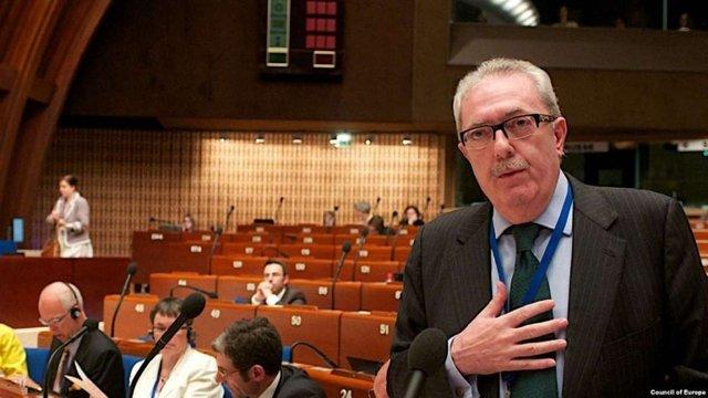 Проросійського політика від Іспанії переобрали президентом ПАРЄ