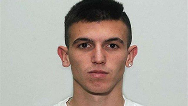 Луганська «Зоря» підписала контракт із сербським футболістом