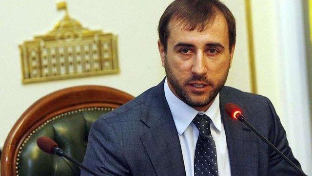 Голова комітету Верховної Ради назвав розслідування щодо його е-декларації спробою дискредитації