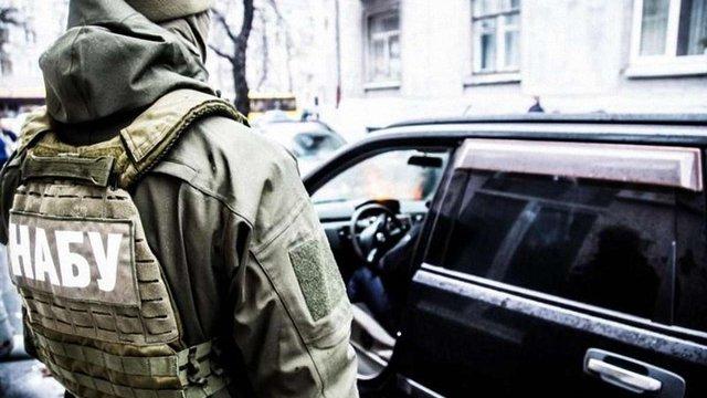 Детективи НАБУ затримали трьох підозрюваних у «газовій справі» Онищенка
