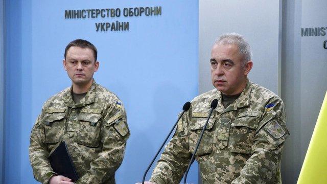 Росія формує біля українського кордону дивізію з понад 10 тисяч військових, – інспекційна група