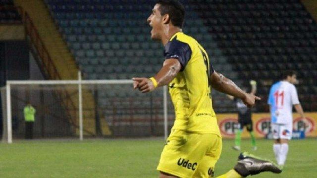 Аргентинський форвард Матіас Конті перебуває на перегляді в ФК «Карпати»