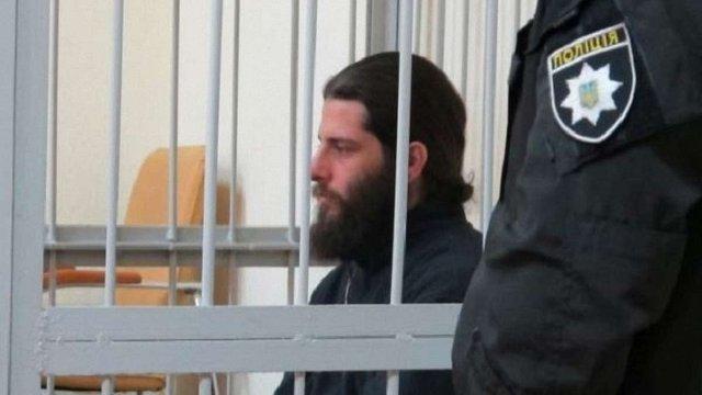 Бразильського найманця, який воював на боці «ДНР», засудили до 13 років ув'язнення