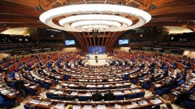 ПАРЄ ухвалила резолюцію по Україні