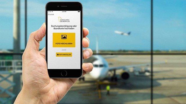 В Україні почав роботу сервіс компенсації для клієнтів європейських авіаперевізників