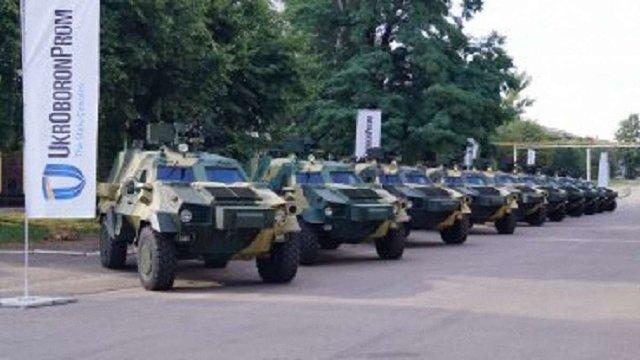«Укроборонпром» пояснив, чому сучасні українські танки та БТРи йдуть не до ЗСУ, а на експорт