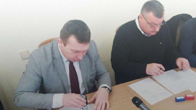Польська фірма планує побудувати у Червонограді сміттєспалювальний завод