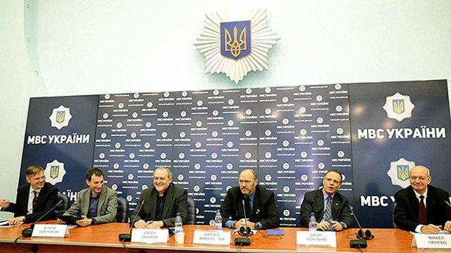 До наступного етапу конкурсу на посаду керівника Нацполіції пройшли 10 кандидатів