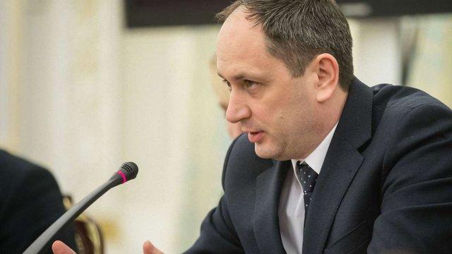 Міністр з тимчасово окупованих територій хоче поновити рух електричок через лінію розмежування