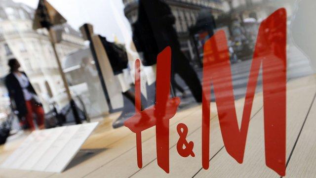 Найбільший у світі бренд одягу H&M зацікавився розвитком бізнесу в Україні