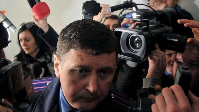Екс-начальник львівської ДАІ виграв апеляцію у Нацполіції