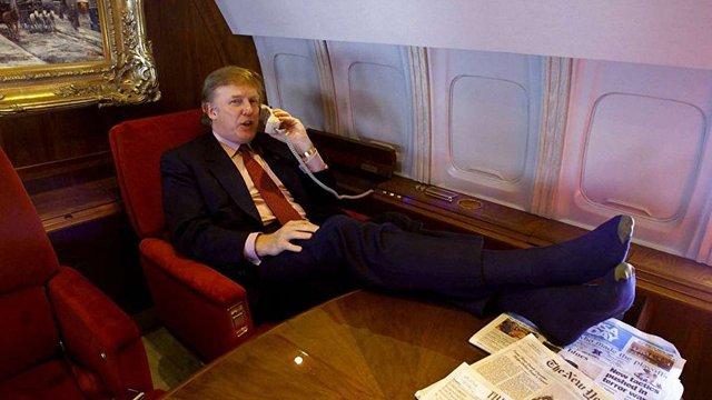 Трамп у суботу поспілкується з Меркель, Олландом та Путіним, - AFP