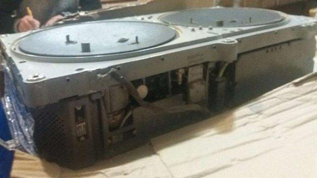 Троє українців намагалися вивезти до Росії радіонавігаційний пристрій для військових літаків