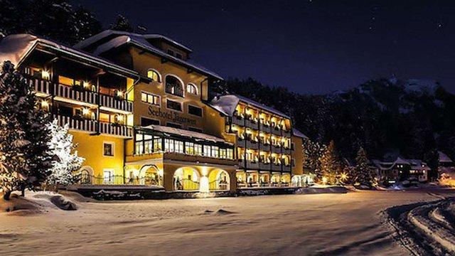 В Австрії хакери заблокували в номерах клієнтів одного з готелів з метою викупу