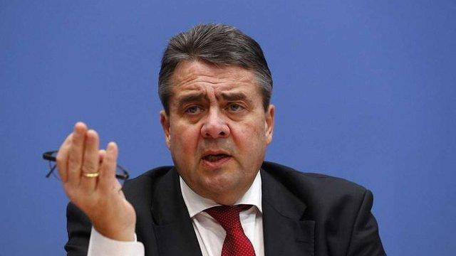 Новий голова МЗС Німеччини нагадав Путіну умови послаблення санкцій проти РФ