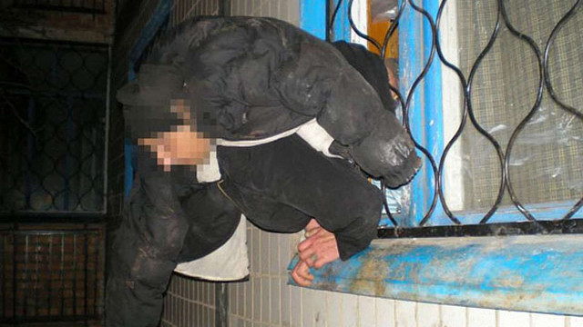 Поліція арештувала бойовика «ДНР», який грабував квартири в Краматорську