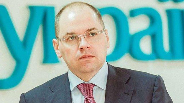 Новий голова Одеської ОДА відновив структуру адміністрації, яка була до приходу Саакашвілі