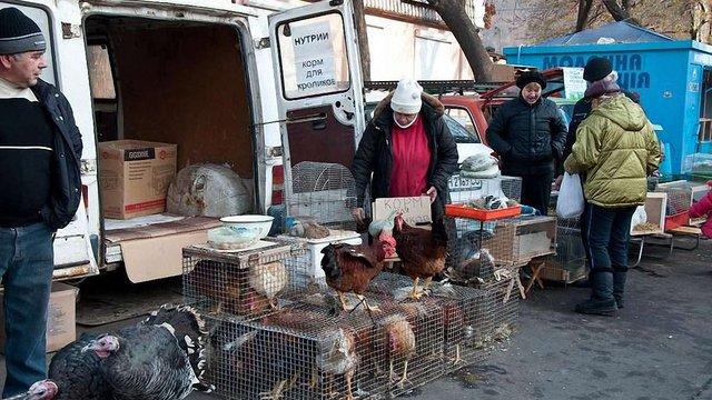 В Одесі сталася стрілянина біля ринку, поранили жінку
