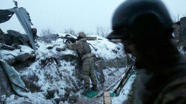 Журналісти повідомили, що у бою під Авдіївкою ЗСУ просунулися вперед