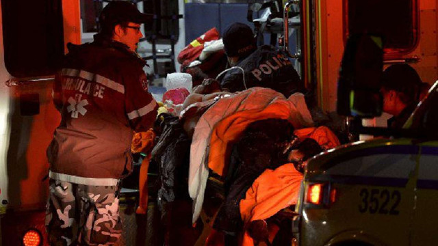 Внаслідок стрілянини у мечеті Квебека загинули щонайменше п'ятеро людей