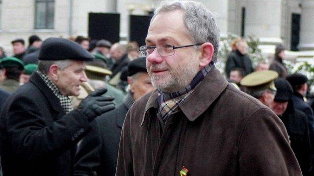 Депутат парламенту Литви запропонував забрати Калінінградську область у Росії