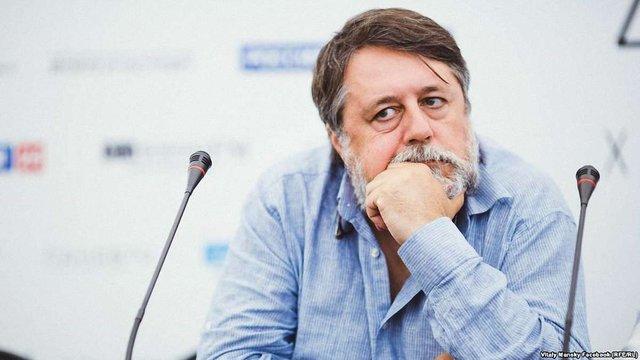 Відомий режисер презентував у Львові документальний фільм «Рідні»