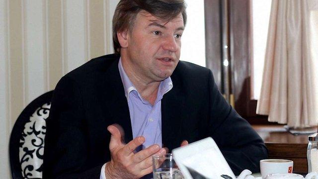 Ростислав Ступницький розповів про легендарні «львівські швидкі» на Майдані