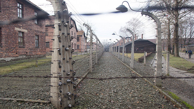 Польські дослідники оприлюднили базу даних наглядачів концтабору Аушвіц