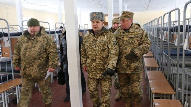 На Яворівському полігоні будують центр підготовки ЗСУ за стандартами НАТО