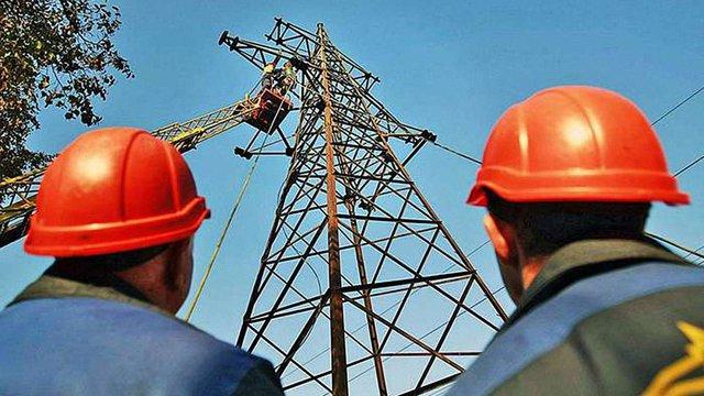 НКРЕ має намір збільшити вартість підключення до електромережі у 6 разів