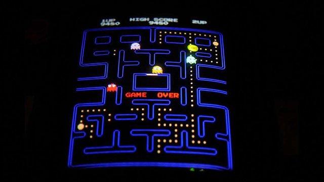 Помер творець відомої комп'ютерної гри Pac-Man