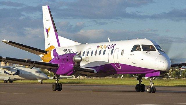 Авіакомпанія Yanair збільшить кількість рейсів зі Львова до Тель-Авіва