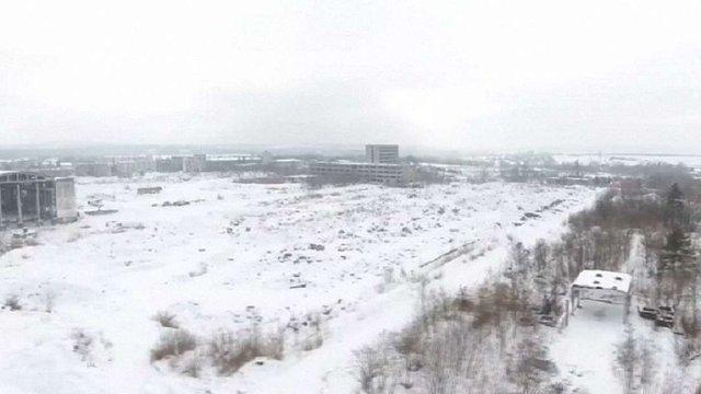 Надана ЛОДА ділянка на Яворівщині ймовірно непридатна для полігону ТПВ
