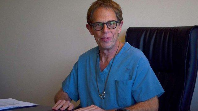 Відомий ізраїльський нейрохірург навчатиме львівських лікарів