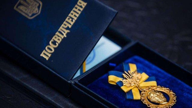 Стали відомі претенденти на Шевченківську премію