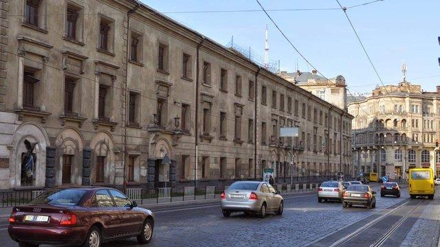 Мін'юст оголосив конкурс з продажу Лук'янівського і Львівського СІЗО