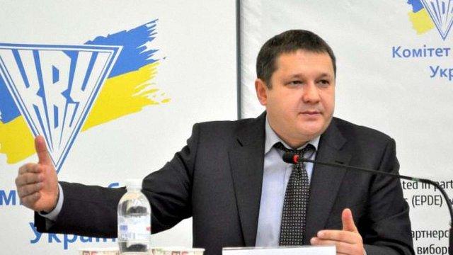 КВУ анонсував початок масштабного проекту з оцінки діяльності голів ОДА