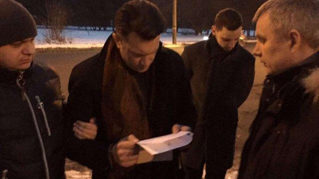 Генпрокурор повідомив про затримання координатора однієї з нафтових схем Курченка