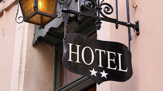 У Міністерстві економіки запропонували новий метод присвоювання «зірок» готелям