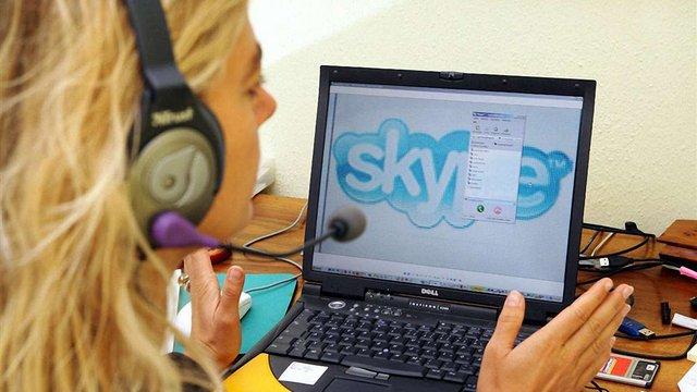 Відтепер проконсультуватися з військовим прокурором можна через Skype