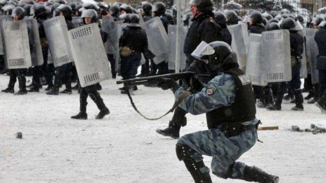 Росія відмовилася видавати Україні колишніх «беркутівців», – ГПУ
