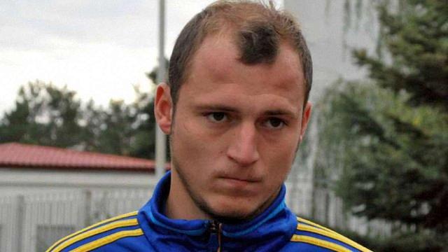 Роман Зозуля вирішив не виступати за клуб, фанати якого звинуватили його в нацизмі