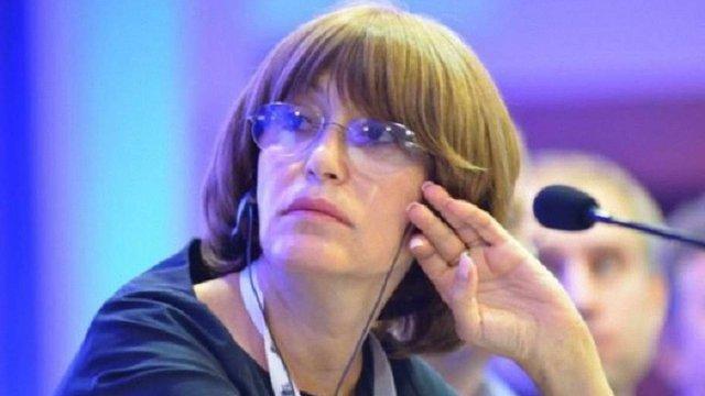 Головою наглядової ради Суспільного мовлення обрали Тетяну Лебедєву