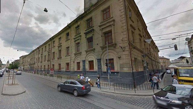 Депутати міськради виступили проти продажу львівського СІЗО