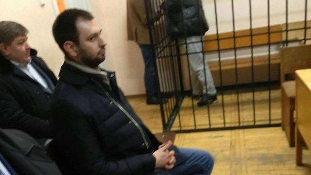 Підозрюваних у корупції на «Енергоатомі» заарештували з заставою у ₴33,5 млн