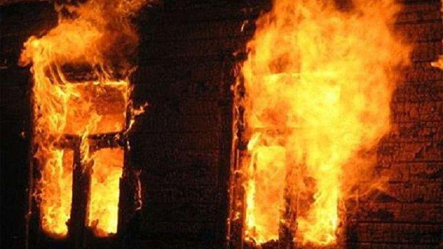 У пожежі на Львівщині загинув 60-річний чоловік