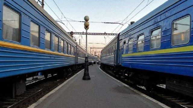 «Укрзалізниця» у 2017 році планує запустити потяг з Ужгорода до словацького Кошице
