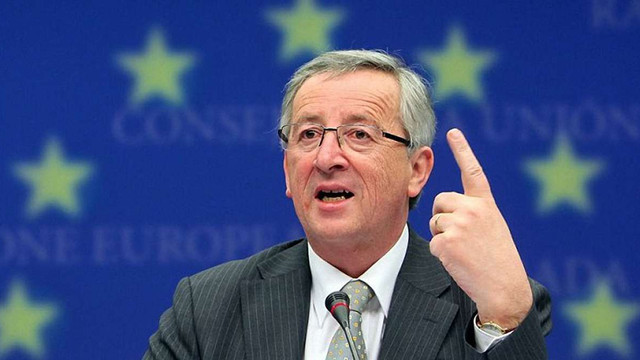 ЄС надасть безвізовий режим Україні до літа 2017 року, – Юнкер
