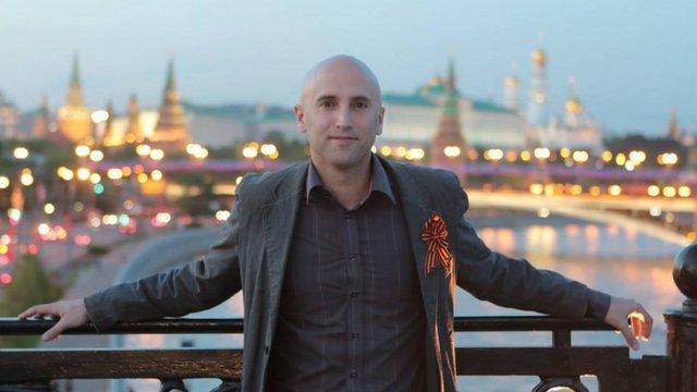 Українське посольство у Великобританії оригінально пожартувало над проросійським пропагандистом
