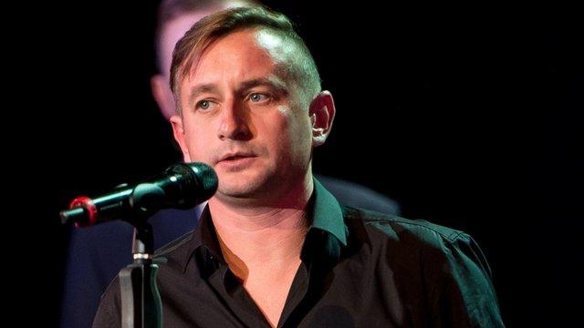 Сергій Жадан заночував у білоруському СІЗО і дізнався про заборону в'їзду до Білорусі